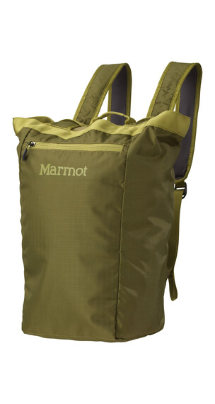 Marmot Urban Hauler Med Moss/Green Shadow